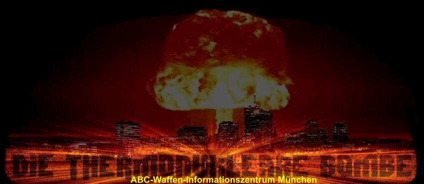 wie überlebt man einen atomkrieg